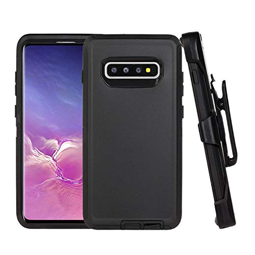 Casa Galaxy S10 Shockproof