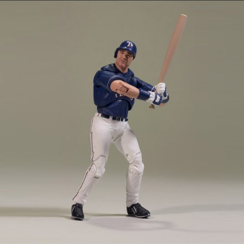 MLB Texas Rangers McFarlane 2012 Playmakers Série 3 Josh Hamilton Action Figure