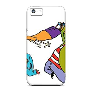 New Design On TNI1941ZqdP Case Cover For Iphone 5c by supermalls