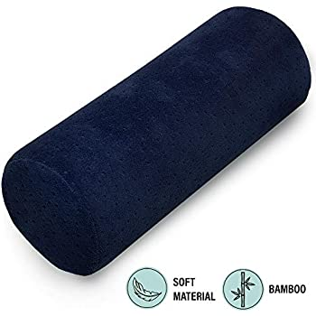 Amazon Com Invacare Cervical Roll Pillow Health
