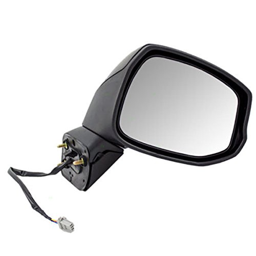 New Passenger Side Door Mirror For Honda Civic 2012-2013 HO1321261