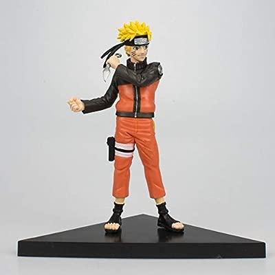 XSSC Modelo De Juguete Ninja Anime Hand Whirlpool Naruto ...