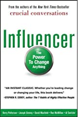 Influencer: The Power to Change Anything Hardcover