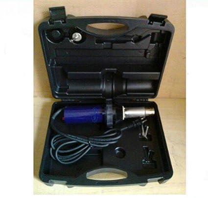 GOWE 2hp pistola de aire caliente para soldar vinilo PVC piso de ...