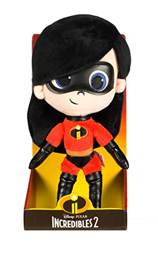 Posh Paws 37095 Disney Incredibles 2 Violet 10