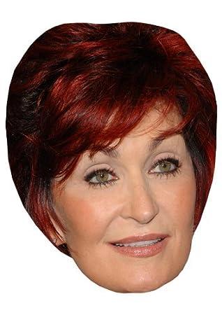 Celebrity face mask kit sharon osbourne do it yourself diy 3 celebrity face mask kit sharon osbourne do it yourself diy 3 solutioingenieria Image collections