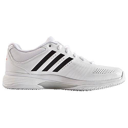 W Chaussures Barricade Adidas Tennis Adipower Blanc Blc Femme Eqawwz8