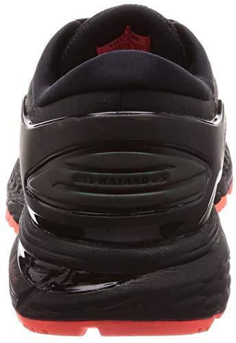 Noir 25 Femme Running show Chaussures 001 black Asics Lite black kayano De Gel T8qETx1zw