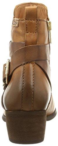 Pikolinos 4 W2E 8642 US 35 M Brandy Women's Hamilton Women's Boot 5 5 B TzqWBTrA