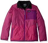 Snowboarding Girls' Outdoor Recreation Fleece Jackets & Coats