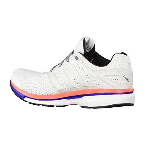 Running Supernova Boost Glide de 7 rouge Femme adidas Chaussures blanc x7fYn4wYd