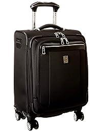 Travelpro Platinum Magna 2 Intl Express Spinner, Black, One Size