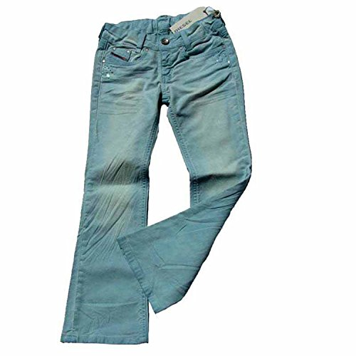 K louvely Menta Kid Jeans Diesel Turquesa tEzxqEa6