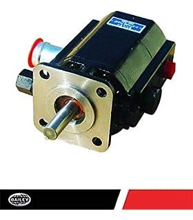 Char-Lynn 104-1026-006 Hydraulic Motor, 385 Rpm, 3000 psi