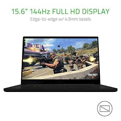 "Razer Blade 15: World's Smallest 15.6"" Gaming Laptop"