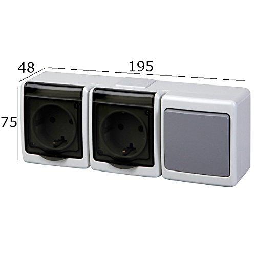 Rotondo Color portapenne Desktop Storage Tube per Home Office Tonpot Net Rosa 1/Pezzi di Metallo