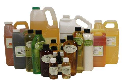 4 oz Premium Guava Seed Oil Pure Organic Vitamin C Hair Skin Care Moisturizer
