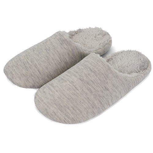 Sandals Gray and Women Slip House Non Men Slipper Couple Slide Home Moodeng Indoor Slippers Lightweight Shoes Casual Ladies 7f1BqWwgwU