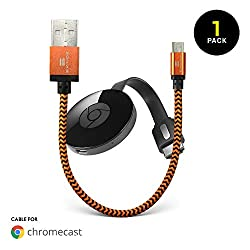 Image of the product Chromecast USB Power that is listed on the catalogue brand of Exinoz.