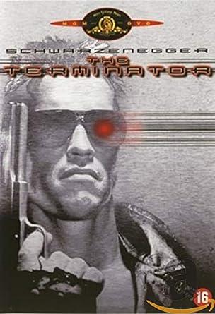 Terminator: Amazon.es: ARNOLD SCHWARZENEGGER ,LINDA HAMILTON ...