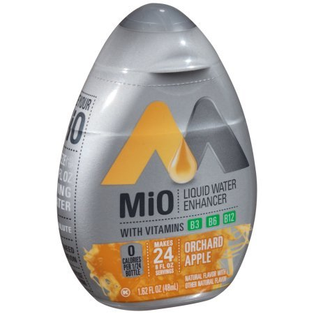 Mio Liquid Water Enhancer (Pack of 12) by Generic