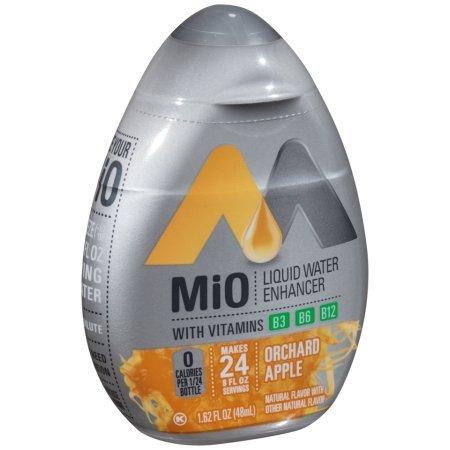 Mio Liquid Water Enhancer (Pack of 8)