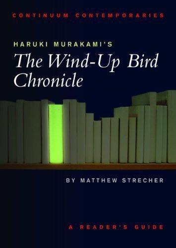 Wind up bird chronicle essay