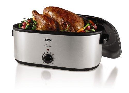 oster 22qt roasting oven - 2