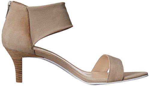 Delle Sandalo Donne Pelle Orzo Eden Vestito Moda tAvq4x7w5x