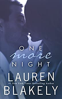 One More Night (Seductive Nights: Julia & Clay Book 3) by [Blakely, Lauren]