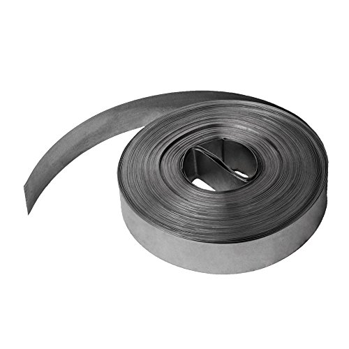 DIVERSITECH 710 001 Galvanized Metallic Strap