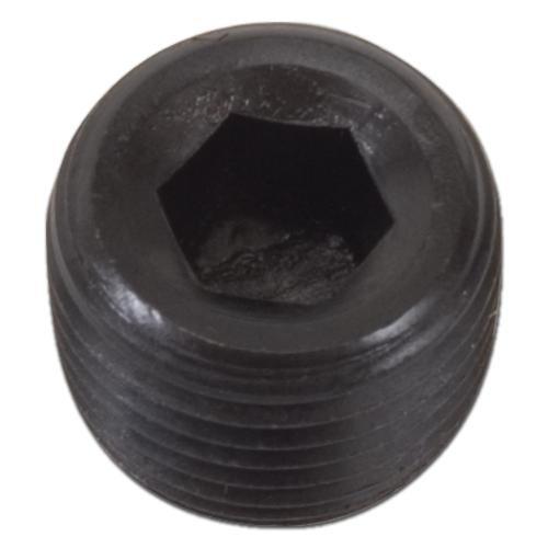 Intake Manifold Plug (Edelbrock 9126 Pipe Plug)