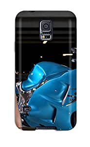 Brooke Galit Grutman's Shop 4131896K30366118 Protective Phone Case Cover For Galaxy S5