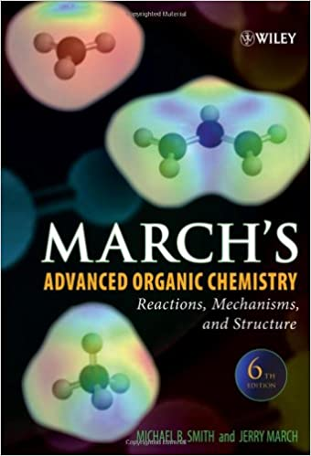 Advanced Organic Chemistry Jerry March Ebook