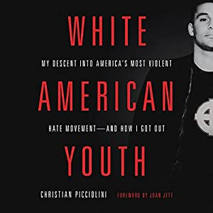 White American Youth Audiobook
