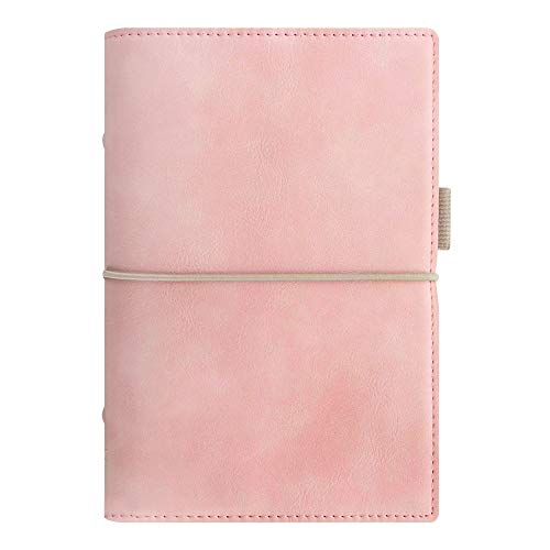 Dominoes Pack (Filofax 2019 Personal Domino Organizer, Soft Pale Pink, 6.75 x 3.75 inches (C022577-19))