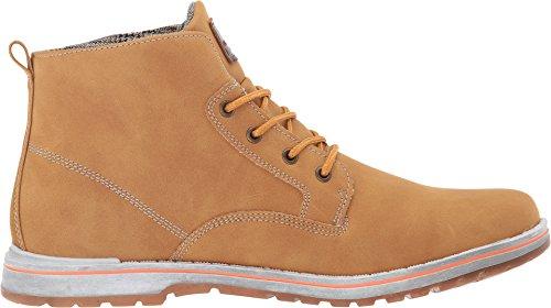 Unionbay Mens Tonasket Boot Wheat