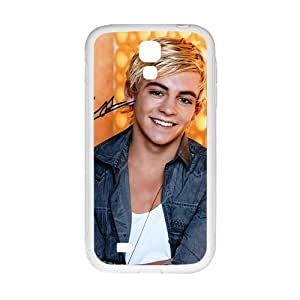 R5--Ross Shor Lynch Design Hard Case Cover Protector For Samsung Galaxy S4