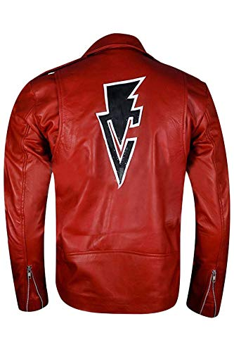Finn Balor Club WWE Authentic Mens Jacket