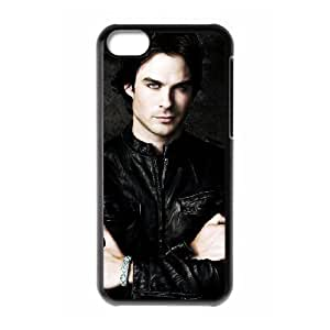 The Vampire Diaries The Unique Printing Art Custom Phone Case for ipod touch4,diy cover case ygtg-339166