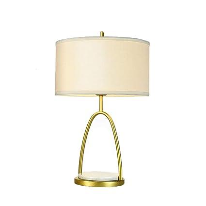FENPING-table lamp Lampara De Mesa Lámparas De Escritorio ...