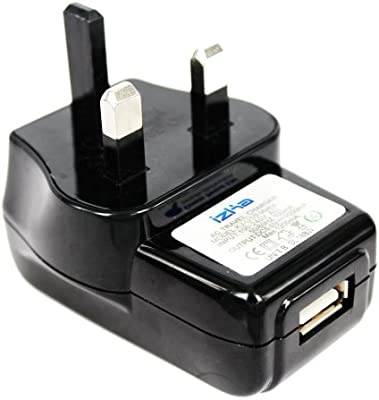 PS Vita Mains Charger Part Of The