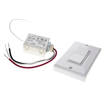 Basic Wireless Light Switch Kit