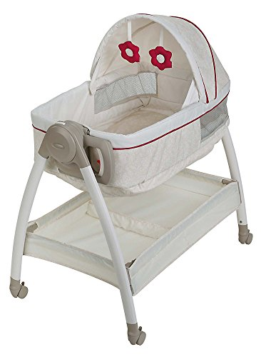 Graco Dream Suite Bassinet, Ayla