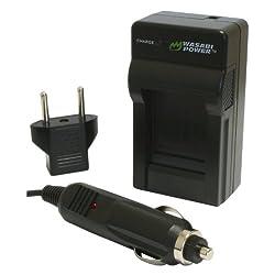 Wasabi Power Battery Charger For Nikon En-el24