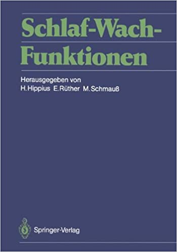 Book Schlaf-Wach-Funktionen