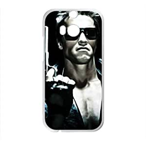 HUAH OO7 Agents Design Personalized Fashion High Quality Phone Case For HTC M8