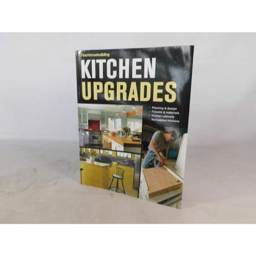 (Kitchen Upgrades)