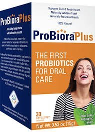EvoraPlus Probiotic Mints by ProBiora (Box of 30) - 2 PacK