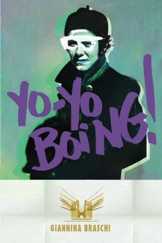 Price comparison product image Yo-Yo Boing! (Spanglish)